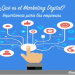 ¿Qué es el Marketing Digital? Importancia para las empresas