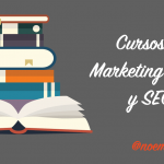 Cursos de Marketing Digital y SEO